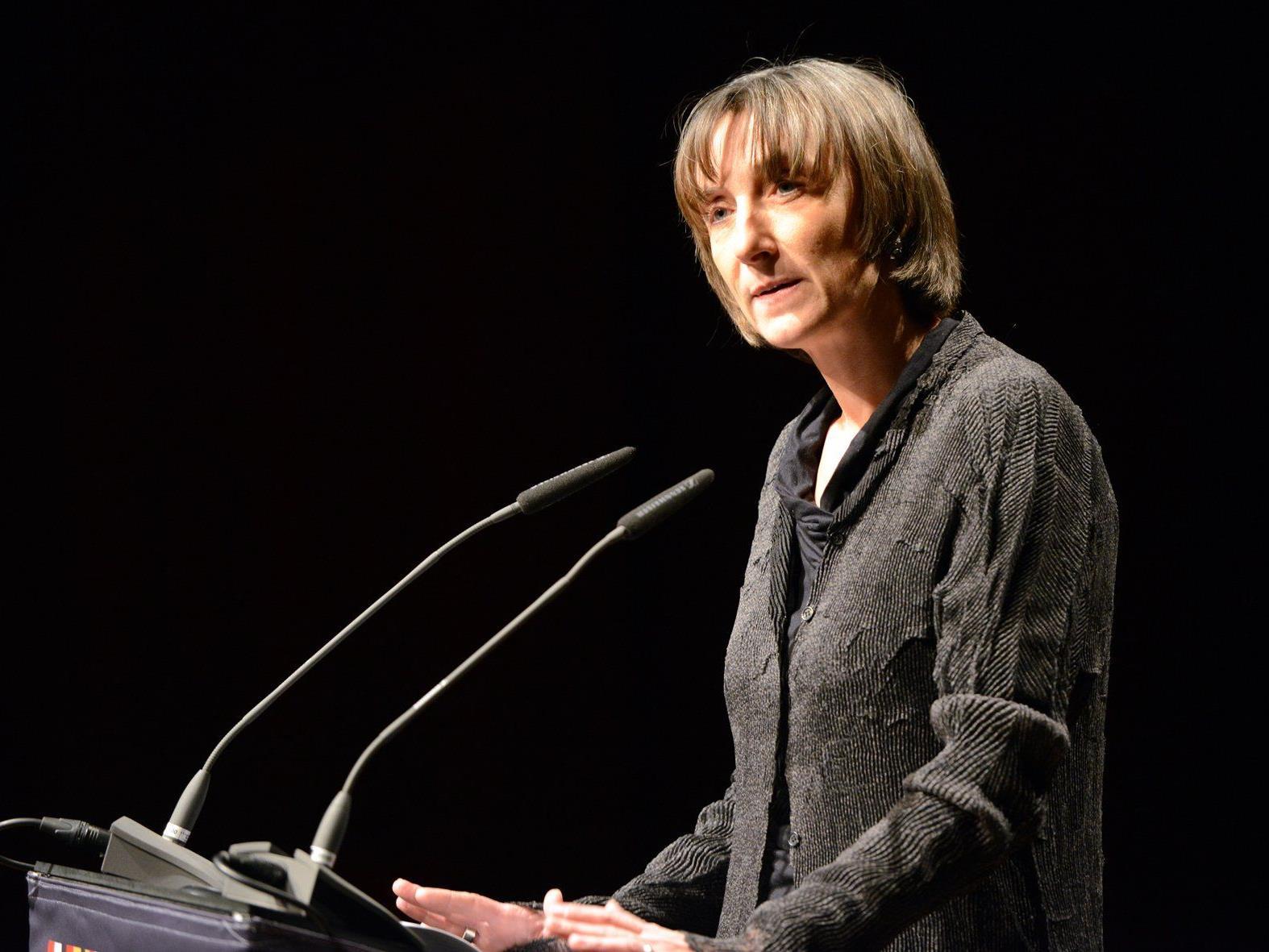 Elisabeth Sobotka, designierte Intendantin der Bregenzer Festspiele ab 2015, will junge Leute ins Boot holen.