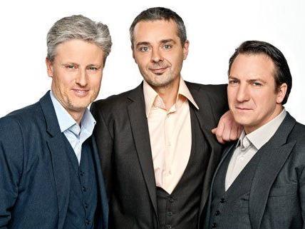 Die Aufführung der Staatskünstler im Burgtheater am 22.2. wird doch nicht vom ORF übertragen.