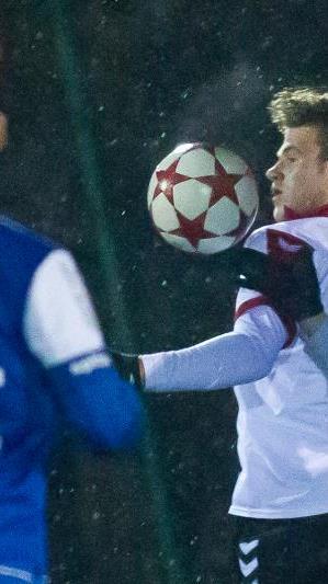 Deniz Mujic kehrt zum FC Dornbirn zurück und will dort neu durchstarten.