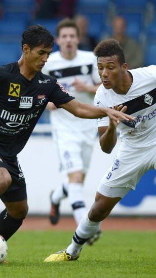 Sidinei de Oliveira steht vor einem Wechsel nach Indonesien und einer Rückkehr in den Profizirkus.