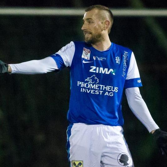 Uli Winkler gab dem FC Lustenau einen Korb und wechselt zum FC BW Linz.
