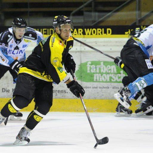 Juha Vanhanen gibt beim EHC Palaoro Lustenau ein Comeback und ersetzt den Slowaken Skovira.
