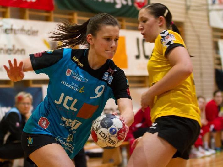 Nadja Ströhle und Co. verloren das Heimspiel mit 22:29-Toren und nahmen keine Punkte mit.