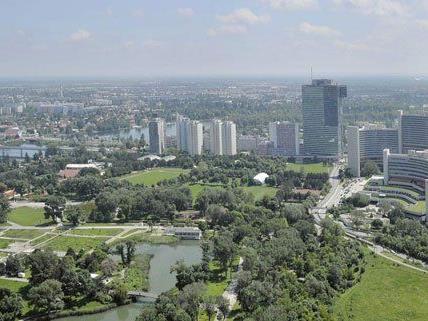 Auch 2013 liegt der Wiener Immobilienmarkt an Europas Spitze.