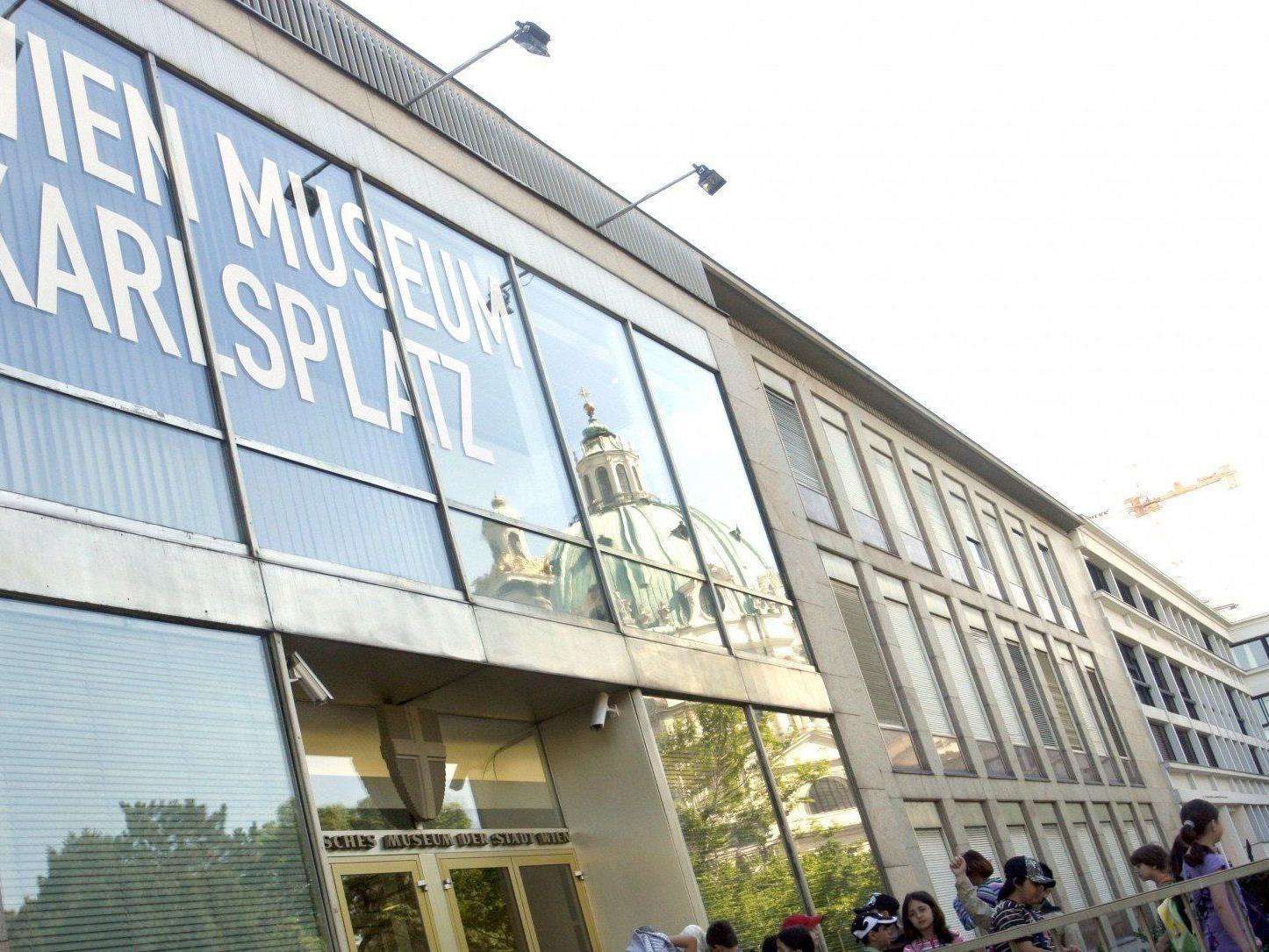 Die gespräche zum Standort des Wien Museums gehen in die finale Phase.