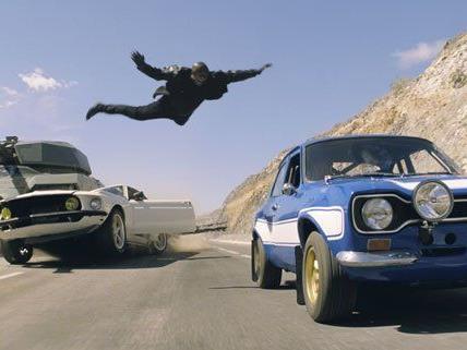 Fast & Furious 6: Erster Trailer ist online