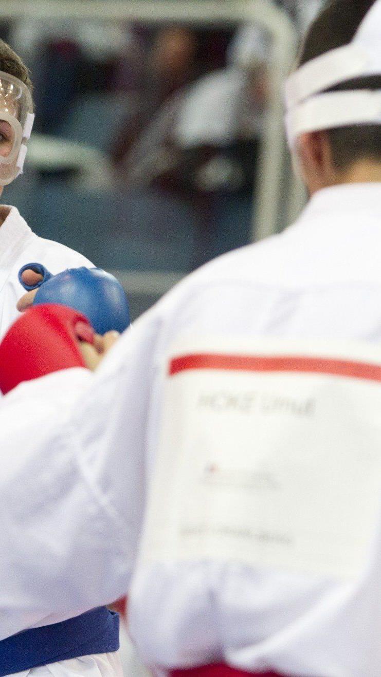 Der 15-jährige Dornbirner Andre Gratzer holte sich am Eröffnungstag bei der EM die Bronzemedaille.