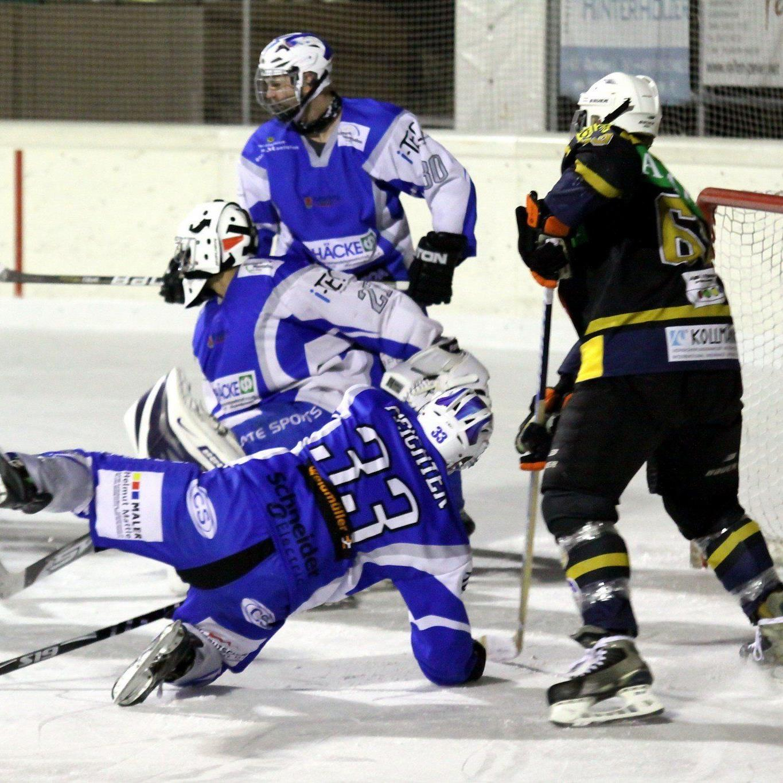 Montafon, SPG VEU/EHC und Hohenems äußerten sich positiv zur Entwicklung der Eishockey-Eliteliga.