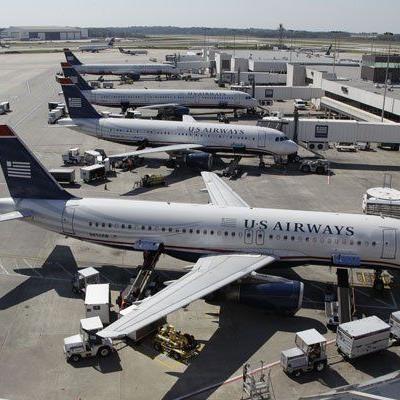 American Airlines & US Airways: Gemeinsam wären sie die größte Airline der Welt.