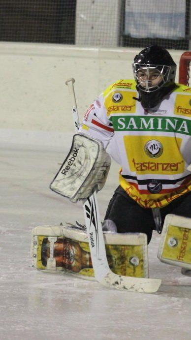 VEU Feldkirch muss das Heimspiel gegen die Wälder gewinnen um die Chance fürs Play-off zu wahren.