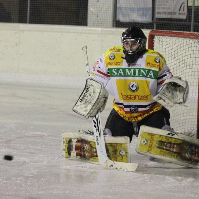 VEU Feldkirch muss in Lustenau endlich gewinnen um die Play-off Chancen zu wahren.