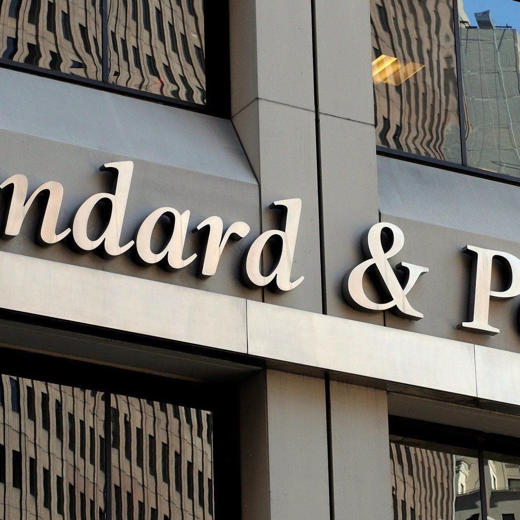 Verurteilung wäre für Standard & Poor's eine Katastrophe.