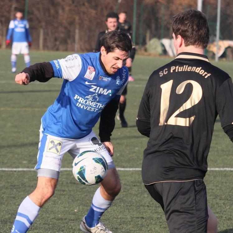 Eine gesamte Mannschaft fehlt dem FC Lustenau im Frühjahr, vielleicht gibt es noch drei Akteure die helfen.