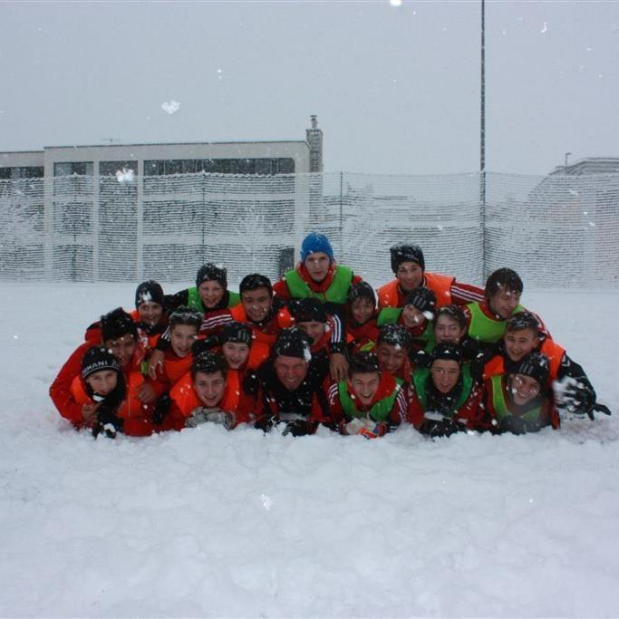 Die Unter-15-Elf von FC RW Rankweil absolvierte in Dornbirn ein fünftägiges Trainingscamp.