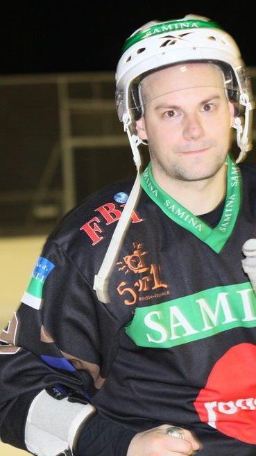 Scharfschütze Johannes Hehle traf 49 Mal ins Schwarze.