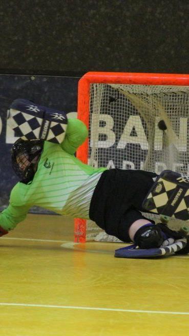 Neun Tore reichten dem RHC Dornbirn gegen Basel nicht zu einem Heimsieg.