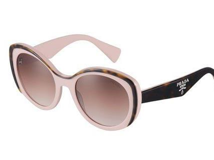 Die neuen Brillen von Prada