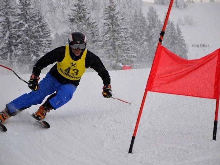 Ski alpin - Vereinsrennen
