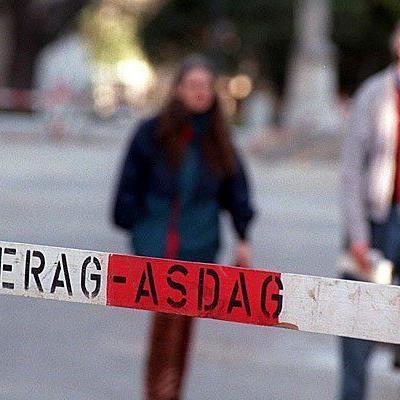 Die Teerag-Asdag hat es auch auf die Hochbau-Sparte von Nägelebau abgesehen.