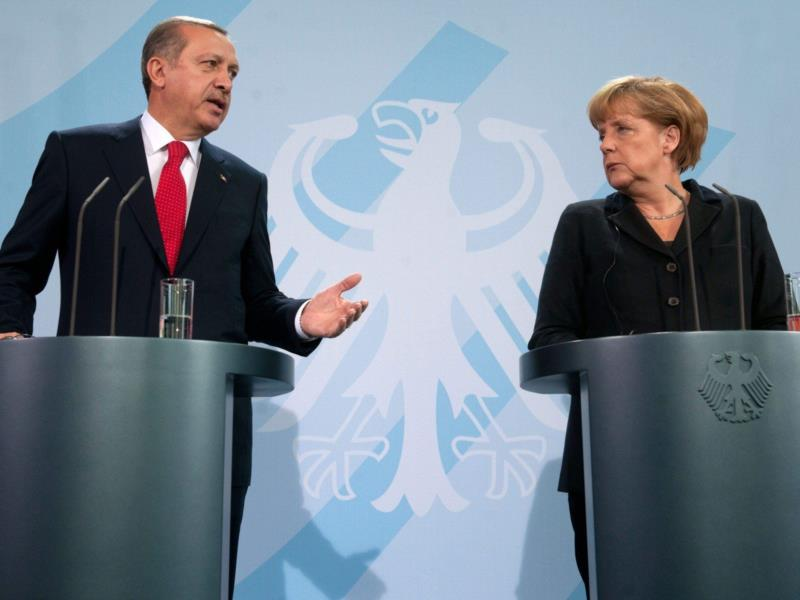 Turkische partnersuche in deutschland
