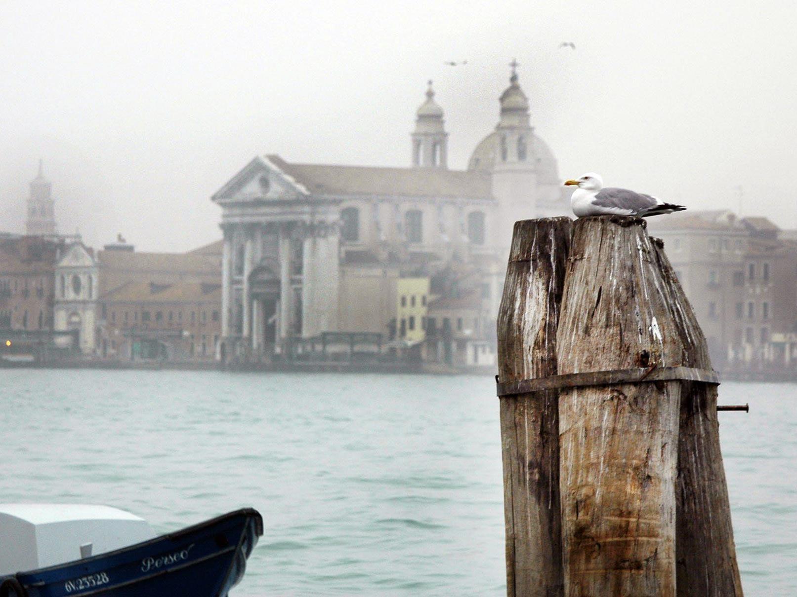 Ein Besuch in Venedig? Oder auf Sizilien, in der Toskana? Dann sind Italienischkenntnisse gefragt.