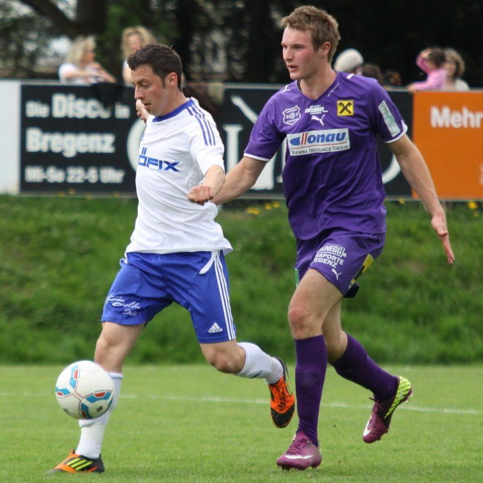 Patrick Egle spielt ab dem Frühjahr wieder für den Stammklub FC Sulz.