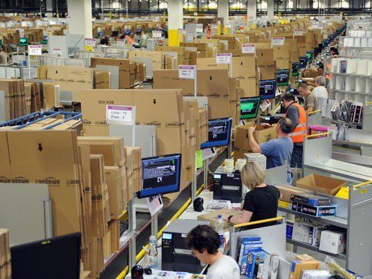 Schockierende ARD-Dokumentation über Leiharbeiter bei Amazon in Deutschland