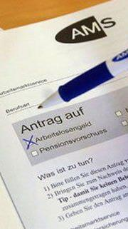 Um 8,2 Prozent ist im Jänner die Arbeitslosigkeit in Wien gestiegen.