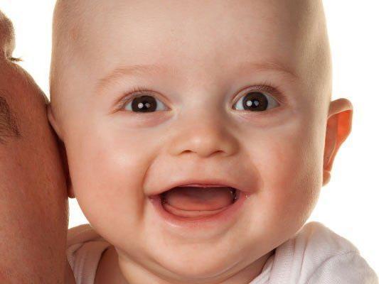 Die beliebtesten Vornamen sind Lena, Lina, Luisa und Mia für Mädchen und Maximilian, Noah und Simon für Jungen.