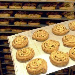 Kein Zuckerschlecken ist der Streit um den Kollektivvertrag der Mitarbeiter von Großbäckereien.