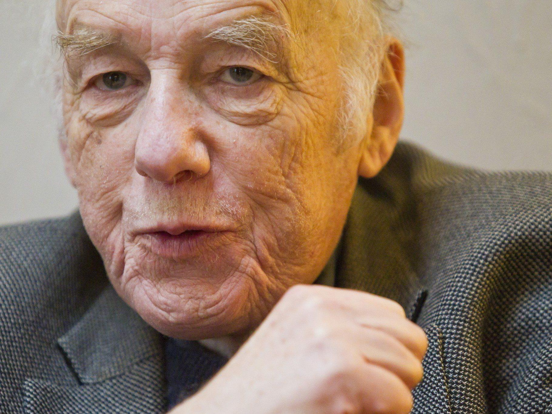 Bruno Felix legte in seinen 29 Jahren als Direktor den Grundstein für ein modernes Landestheater.
