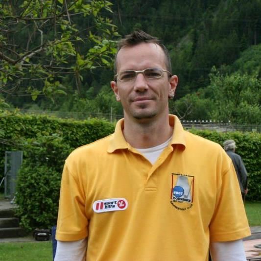 Der Hohenemser Günter Inmann führt in der Weltrangliste und ist derzeit die Nummer eins.