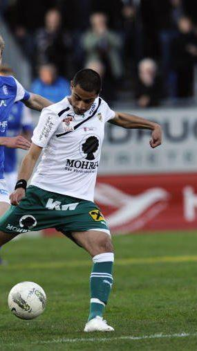 Dursun Karatay wechselt von Eschen zum FC Lustenau.