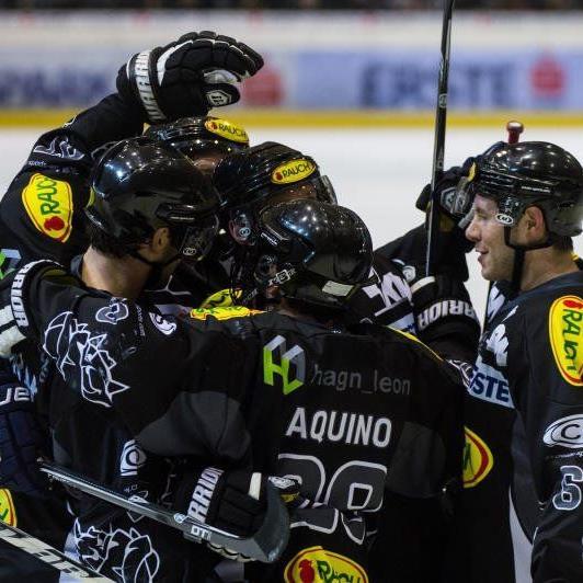 Mit einem Auswärtssieg im Westderby in Innsbruck will der EC Dornbirn die Play-off-Teilnahme wahren.