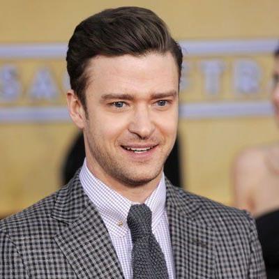 Stellt bei den Grammys seine neue Single vor: Justin Timberlake