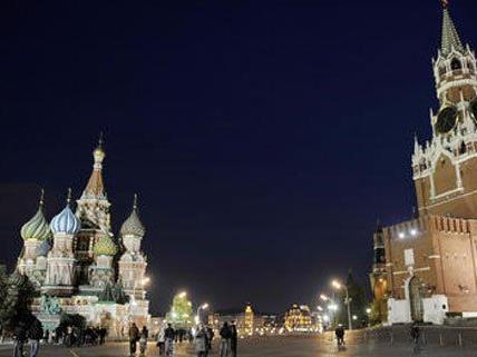 Künftig bietet Niki zwei Flüge täglich nach Moskau an.