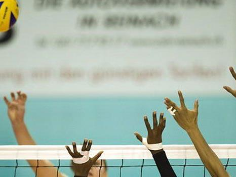 Zahlreiche Sportveranstaltungen finden im Multiversum in Schwechat statt.