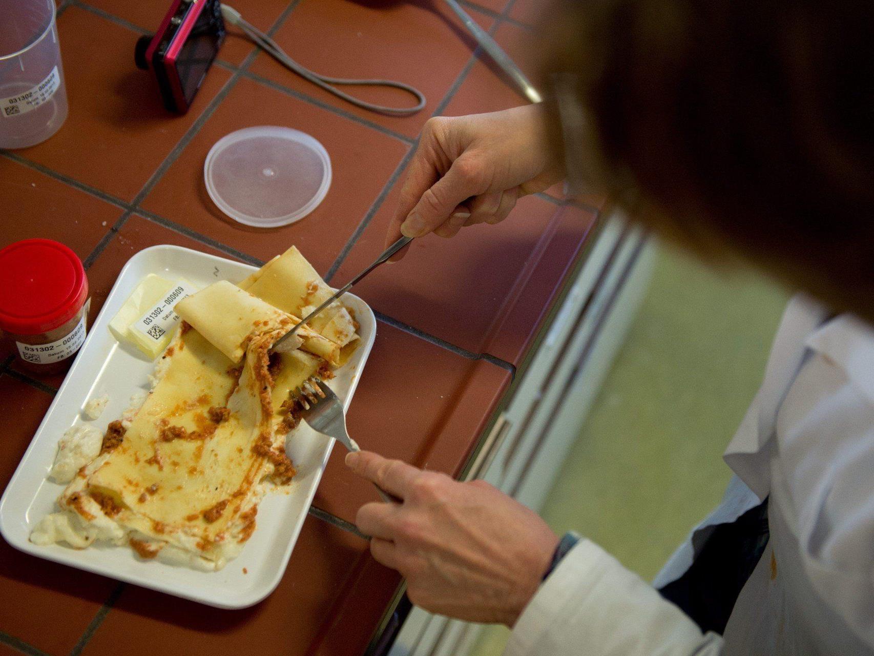 Die Mehrheit wünscht sich eine Kennzeichnungspflicht bei Lebensmitteln.