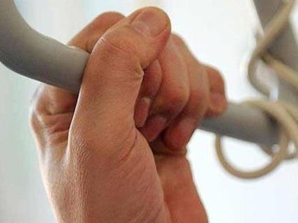 Bedingte Haftstrafe für Sterbehilfe - das Urteil ist nicht rechtskräftig.