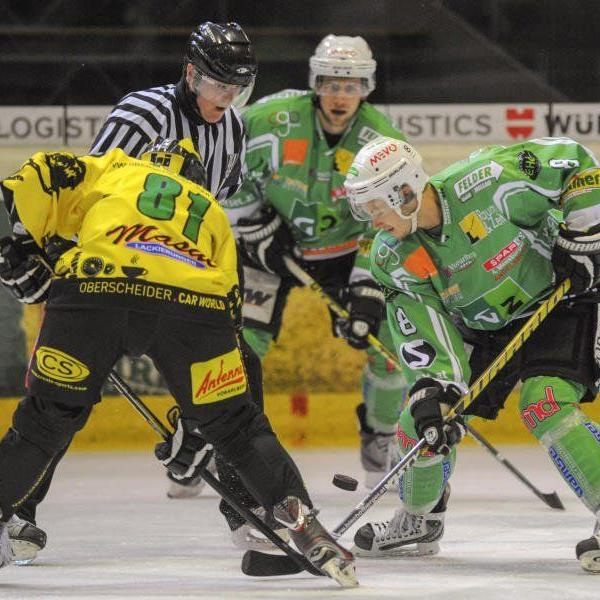 Andreas Judex spielt ab sofort nicht mehr für den EHC Palaoro Lustenau.