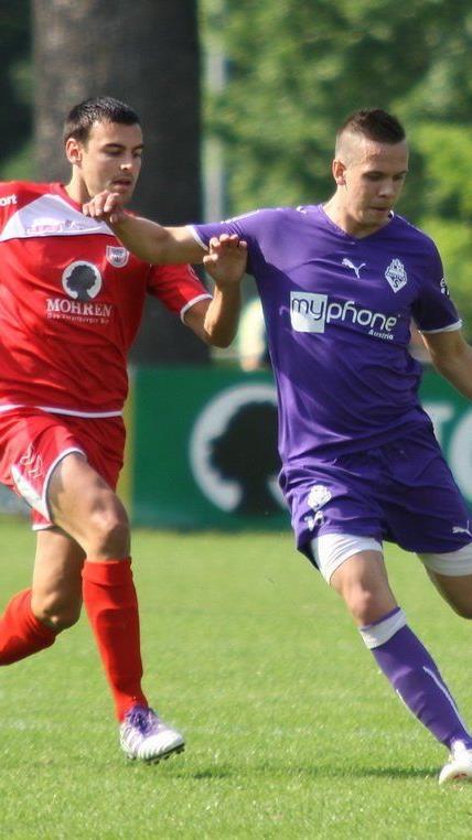 Austria Salzburg und FC Liefering müssen um die Lizenz bangen.