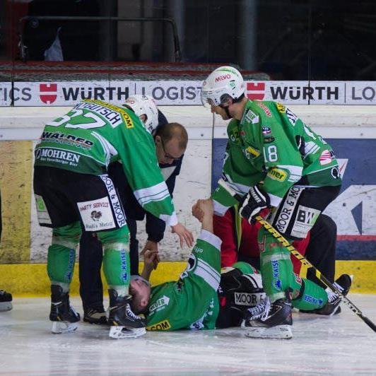 Antti Kauppila wird dem EHC Bregenzerwald für den Rest der Saison nicht mehr zur Verfügung stehen.