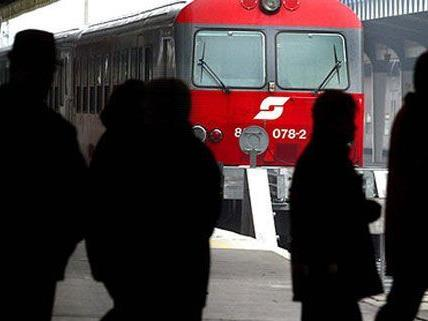 Bahnverbindung Oberwart-Wien: Burgenland setzt auf Projekt mit Ungarn