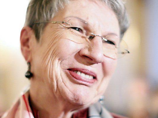 Frischmuth kritisierte Benachteiligung von Frauen