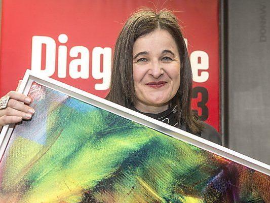 Maria Hofstätter erhielt Schauspielpreis