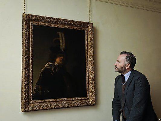 Gemälde wird auf 20 Mio. Pfund geschätzt
