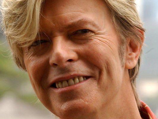 Kunstfigur David Bowie
