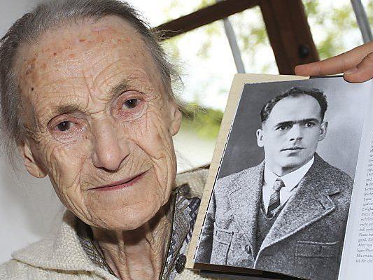 Jägerstätter starb im Alter von 100 Jahren