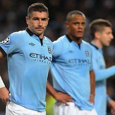 City verlor 0:2 gegen Everton