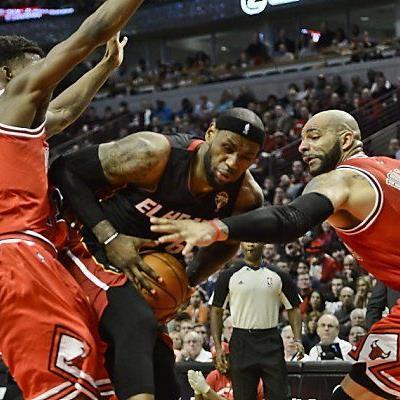 32 Punkte von LeBron James waren zu wenig